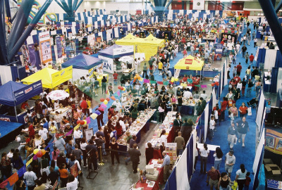 Largest Book Fair in Texas